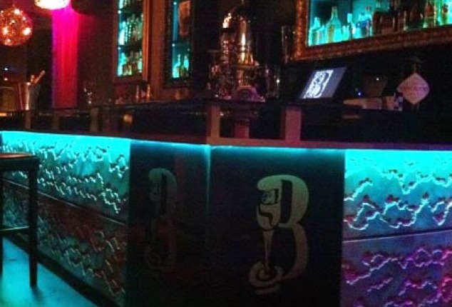 Pub B54, Ourense