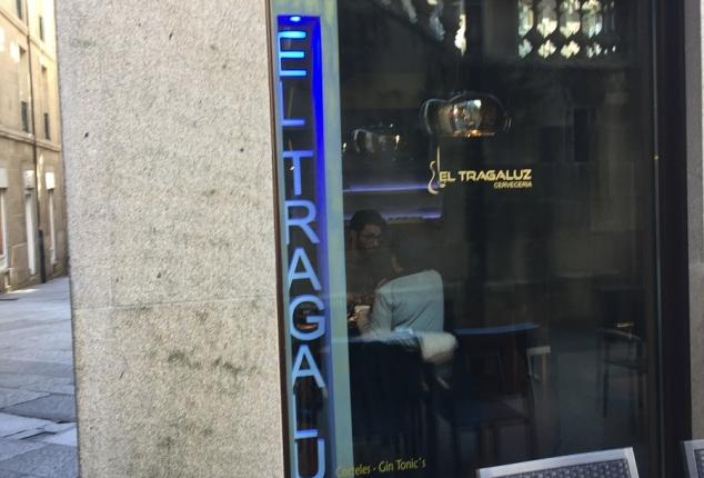 Reformas Locales Hostelería Ourense - El Tragaluz