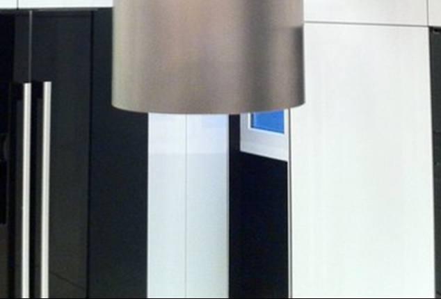 Detalle Electrodomésticos en Cocina