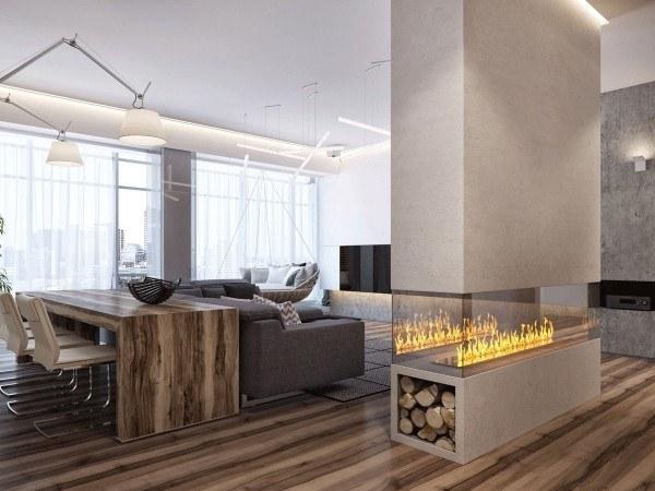 Reformas de pisos, viviendas, locales comerciales, oficinas y rehabilitación de edificios.